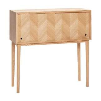 Aparador Sigtuna madera - Hübsch