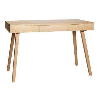 Mesa de escritorio Estocolmo - Hübsch