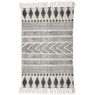 Alfombra BLOCK 230x160 cm - House Doctor. Las exclusivas alfombras de diseño nórdico de House Doctor en Vackart, tu tienda de diseño.