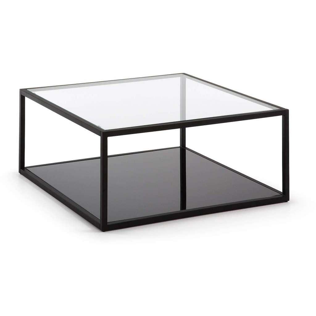 Mesa de cristal mesa de dise o - Mesa cristal diseno ...